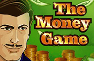 Бонусы в автомате The Money Game